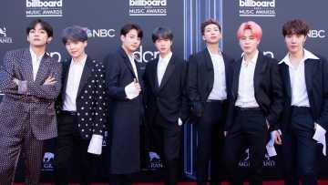 Corona Tingkatkan Penjualan Album Fisik K-Pop